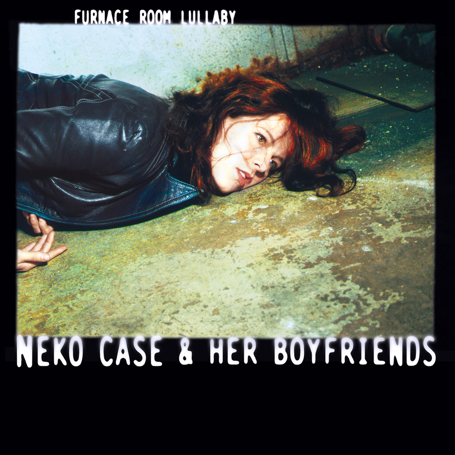 Neko Case - Furance Room Lullaby [Indie Exclusive Limited Edition Turquoise LP]