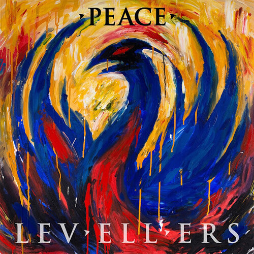 Levellers - Peace [Import Limited Edition LP+7in]