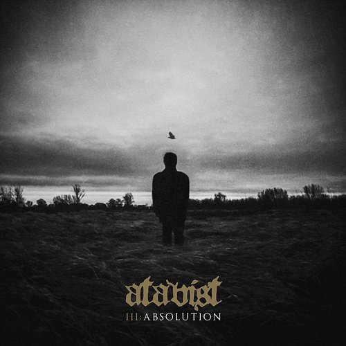 Atavist -  III: Absolution [Import]