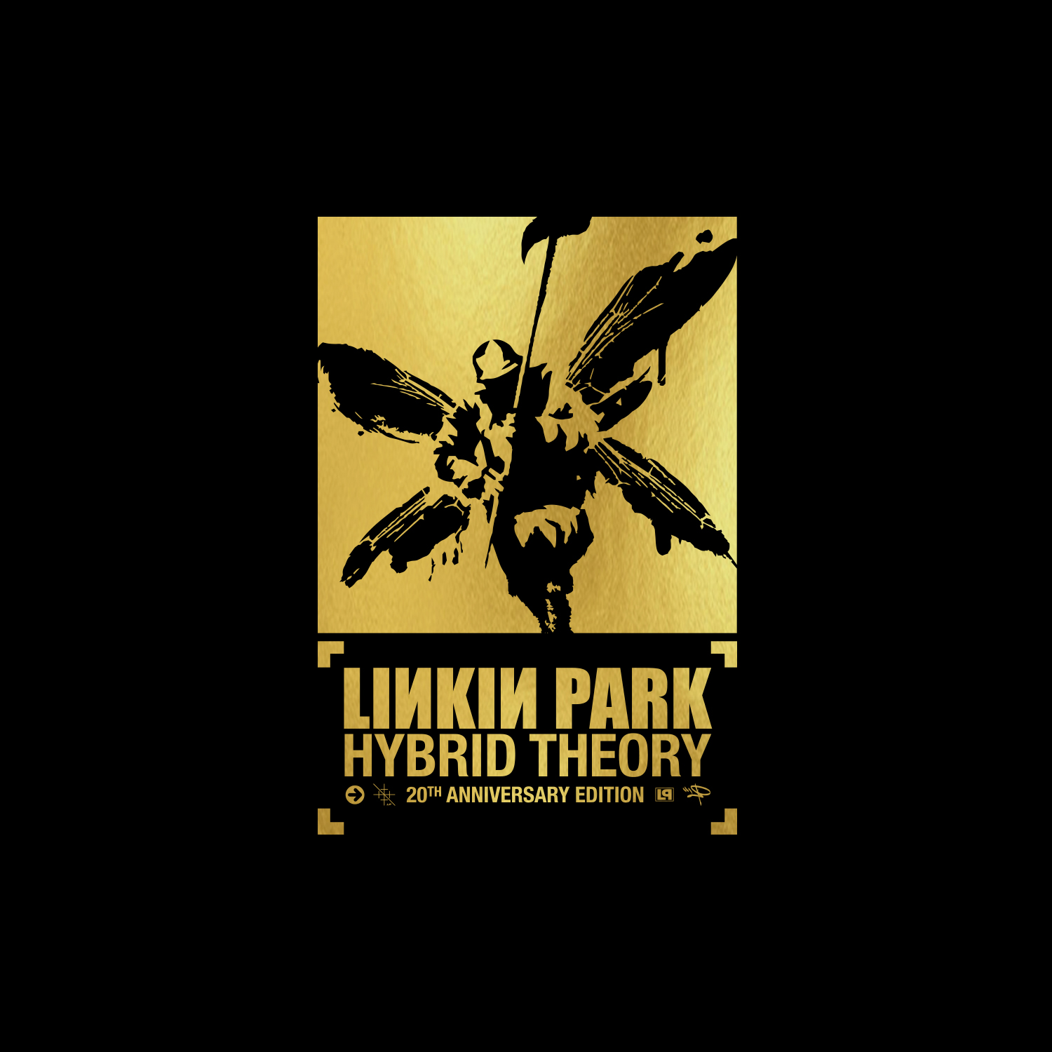 Linkin Park - Hybrid Theory: 20th Anniversary Edition [Super Deluxe Edition] | Craft & Vinyl - #YouBelongHere