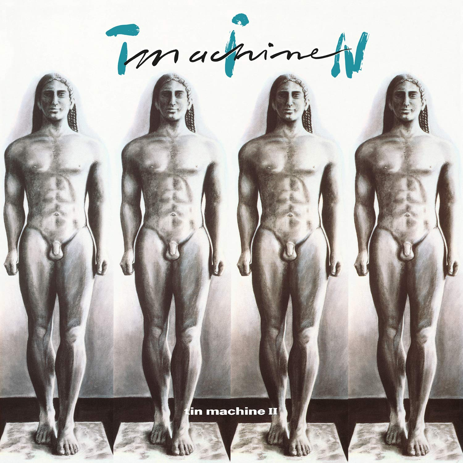 Tin Machine - Tin Machine II (Ltd) (Ogv) (Slv) (Hol)