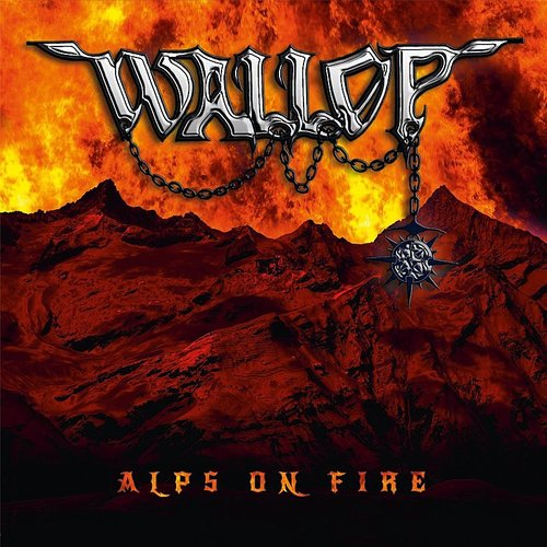 Wallop - Alps On Fire (Uk)