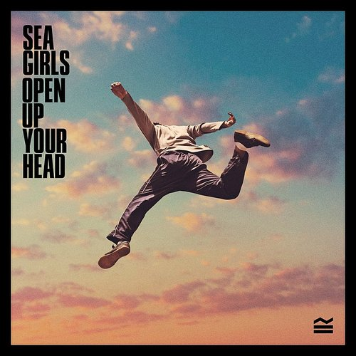 Sea Girls - Open Up Your Head [Colored Vinyl] (Can)