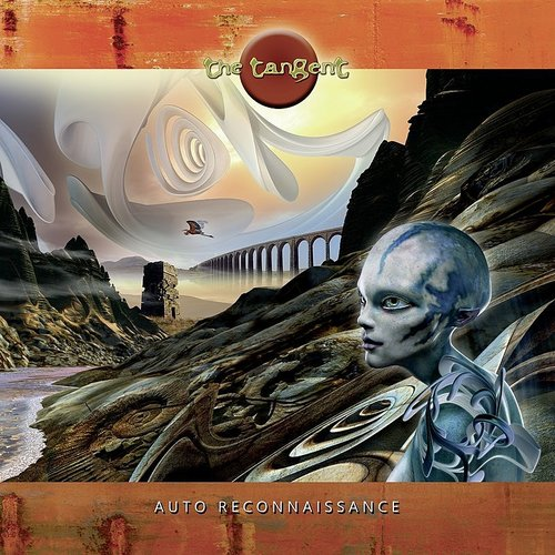 Tangent - Auto Reconnaissance [Limited Edition] [Digipak] (Ger)