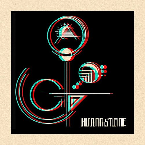 Huanastone - Third Stone From The Sun