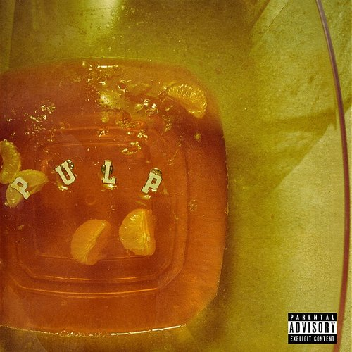 Ambre - Pulp (Director's Cut) (Blue) [Colored Vinyl] (Gry) (Org)