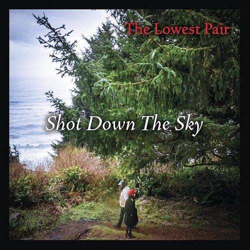 The Lowest Pair - Shot Down The Sky - Single