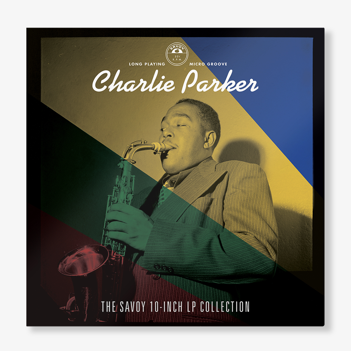 Charlie Parker - Savoy 10-Inch Lp Collection (UHQCD)