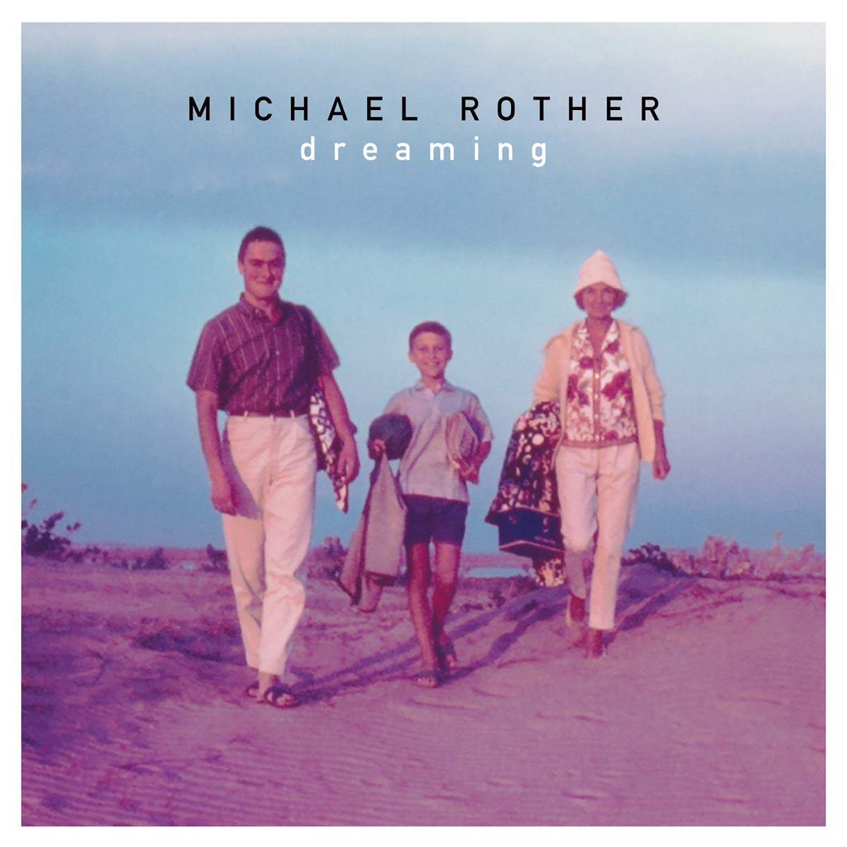 Michael Rother - Dreaming [LP]