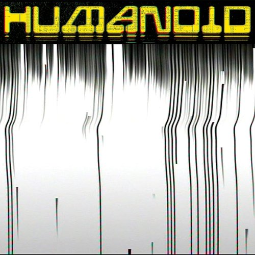 Humanoid - Future: Turned (Uk)