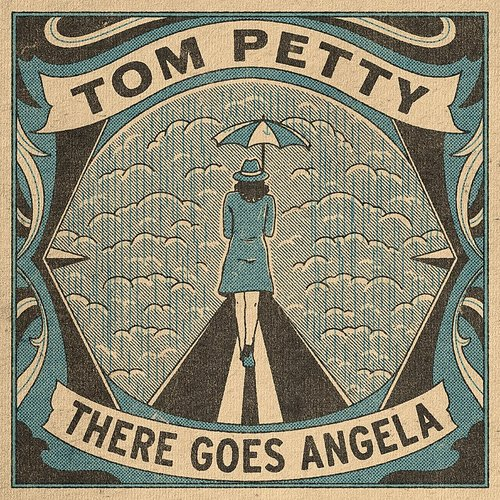 Tom Petty - There Goes Angela (Dream Away) [Home Recording] - Single