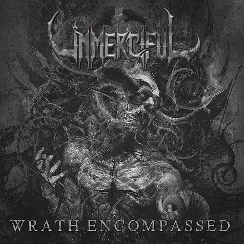 Unmerciful - Wrath Encompassed [With Booklet]