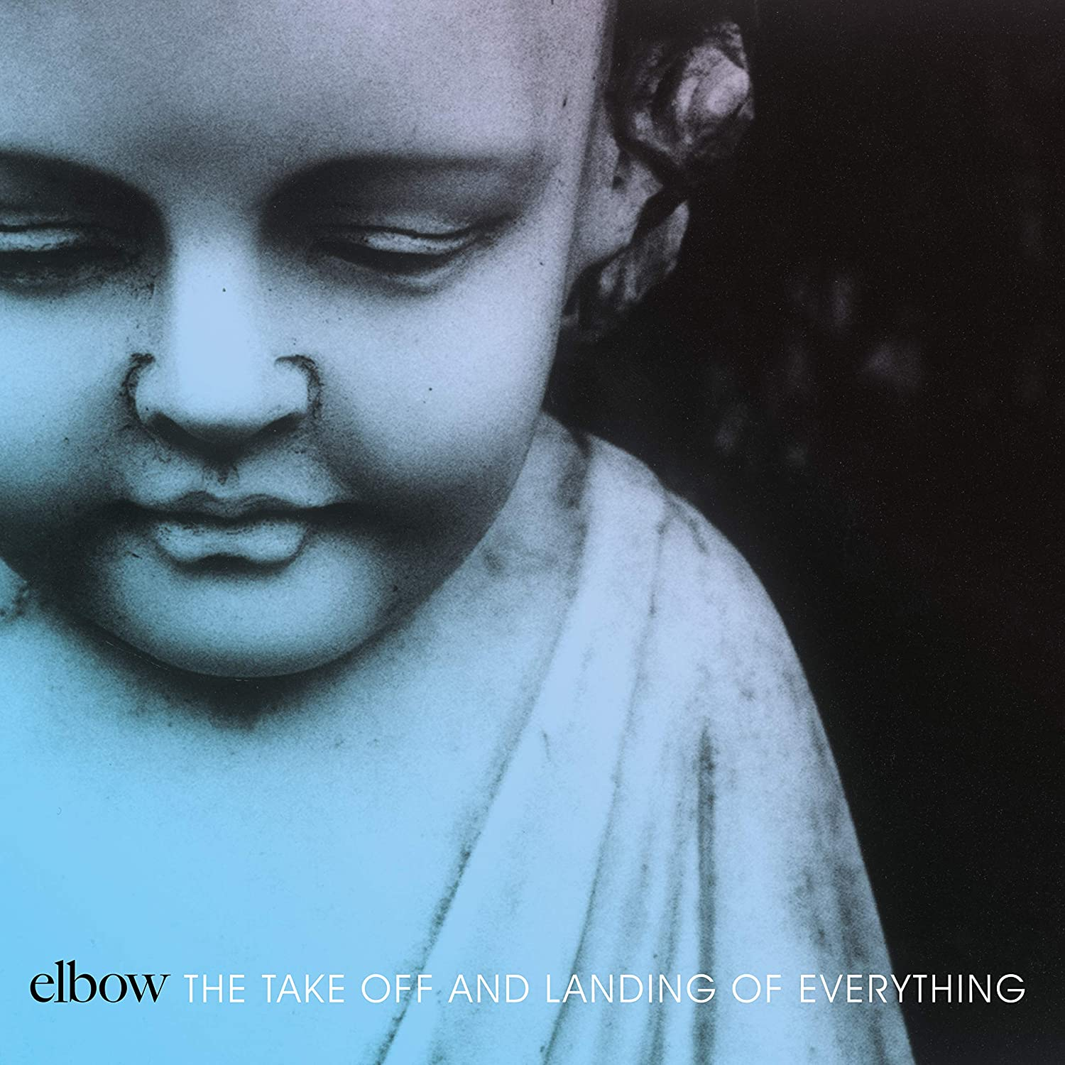 Elbow - The Take Off And Landing Of Everything [2LP]