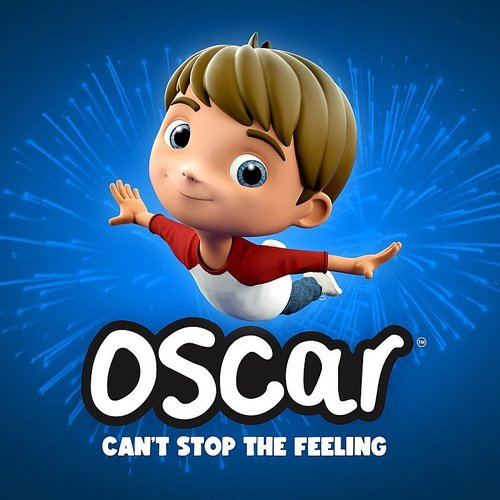 Oscar - Can't Stop The Feeling