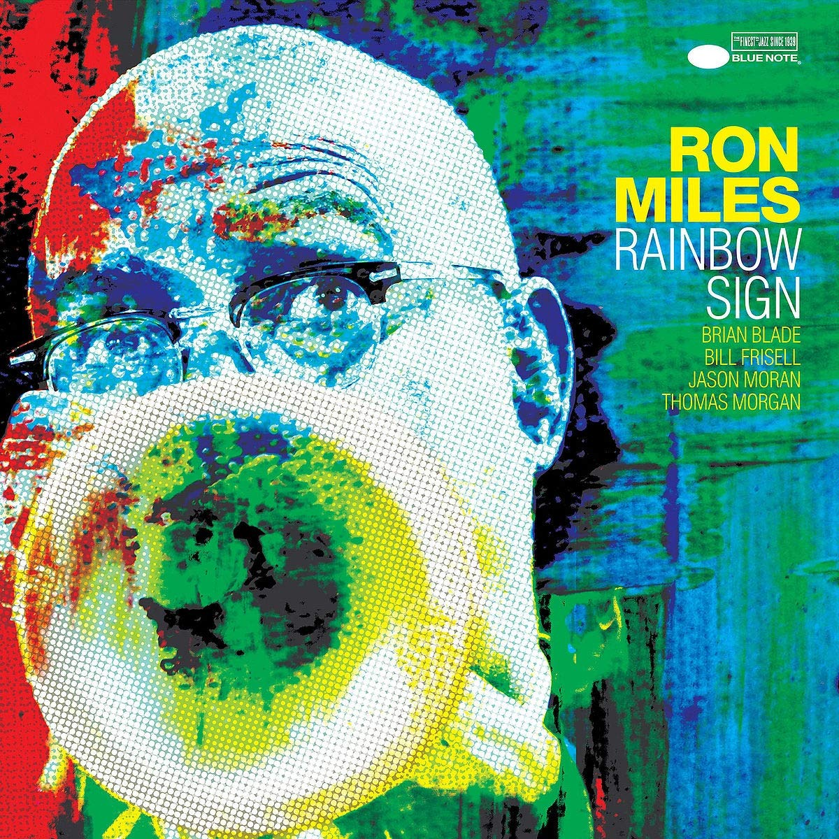 Ron Miles - Rainbow Sign [2LP]