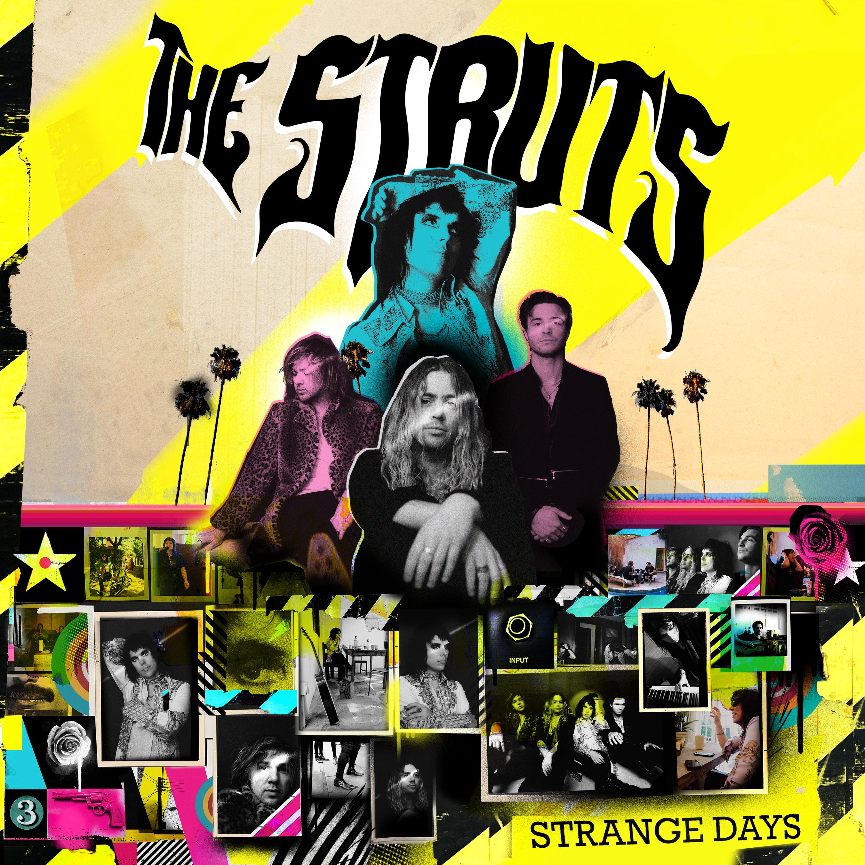 Los mejores 50 discos de 2020 para Classic Rock - Página 4 418464098190