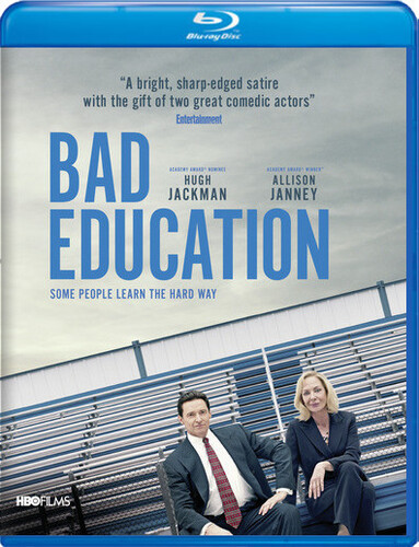 Bad Education [Movie]