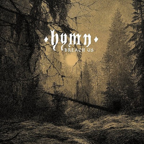 Hymn - Breach Us (Uk)