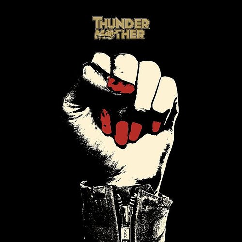 Thundermother - Thundermother [Colored Vinyl] (Red)
