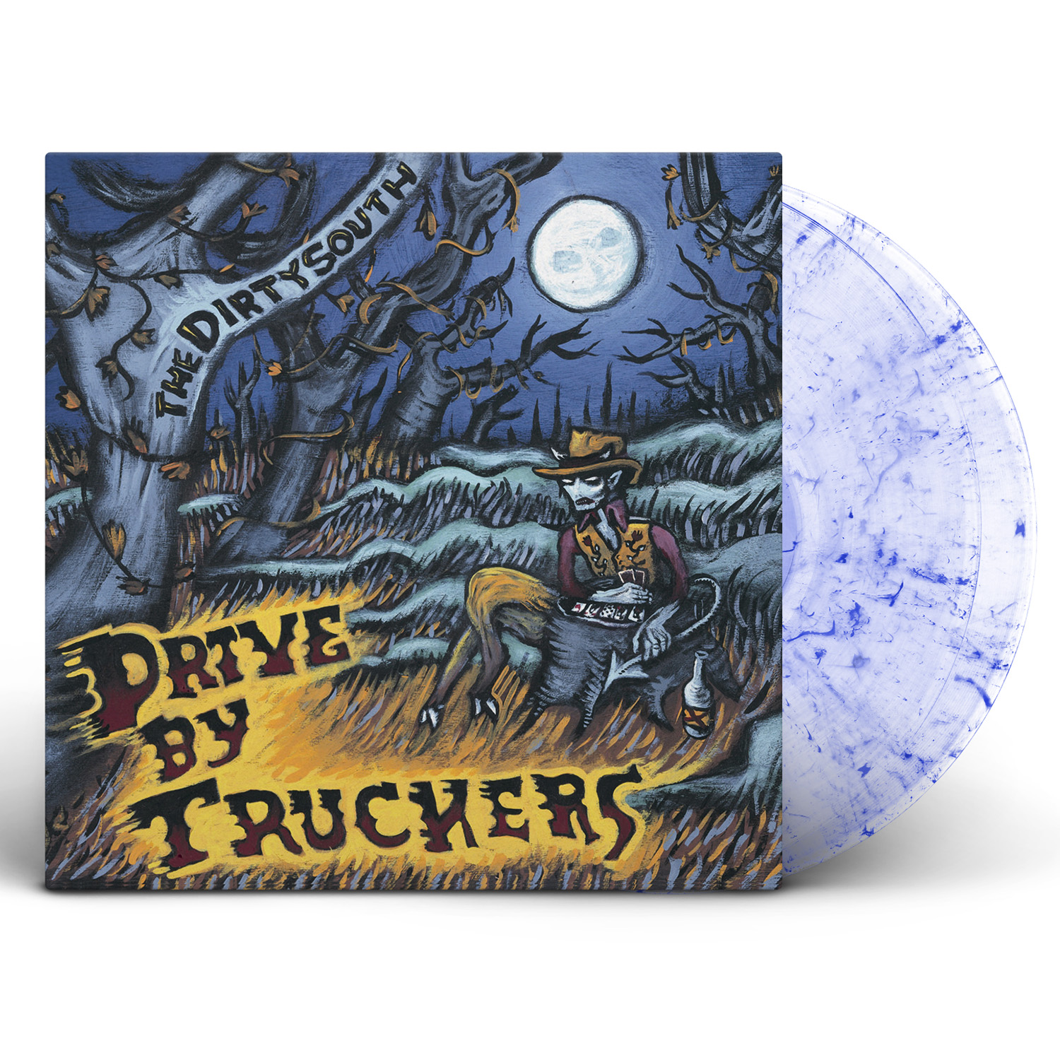 cup daddys Drive truckers by