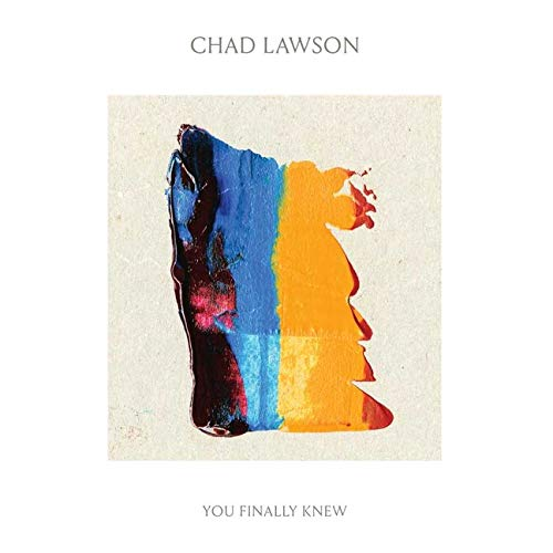Chad Lawson - You Finally Knew [LP]