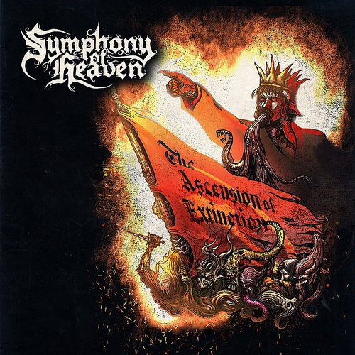 Symphony Of Heaven - Ascension Of Extinction