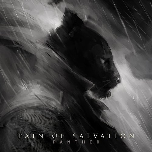 Pain Of Salvation - Panther (W/Cd) (Blue) (Ltd) (Ger)