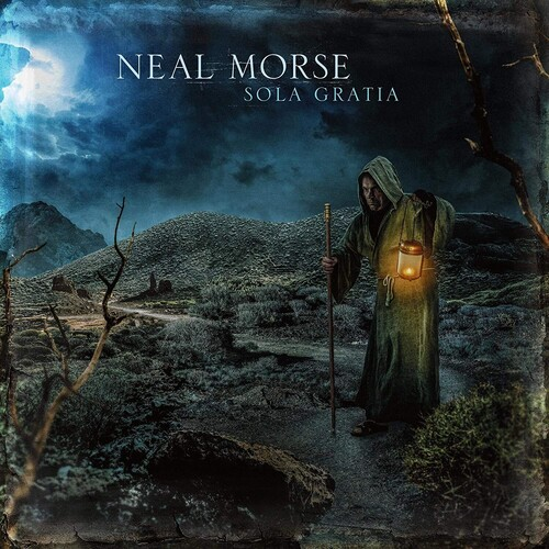 Neal Morse - Sola Gratia [Import Limited Edition CD/DVD]