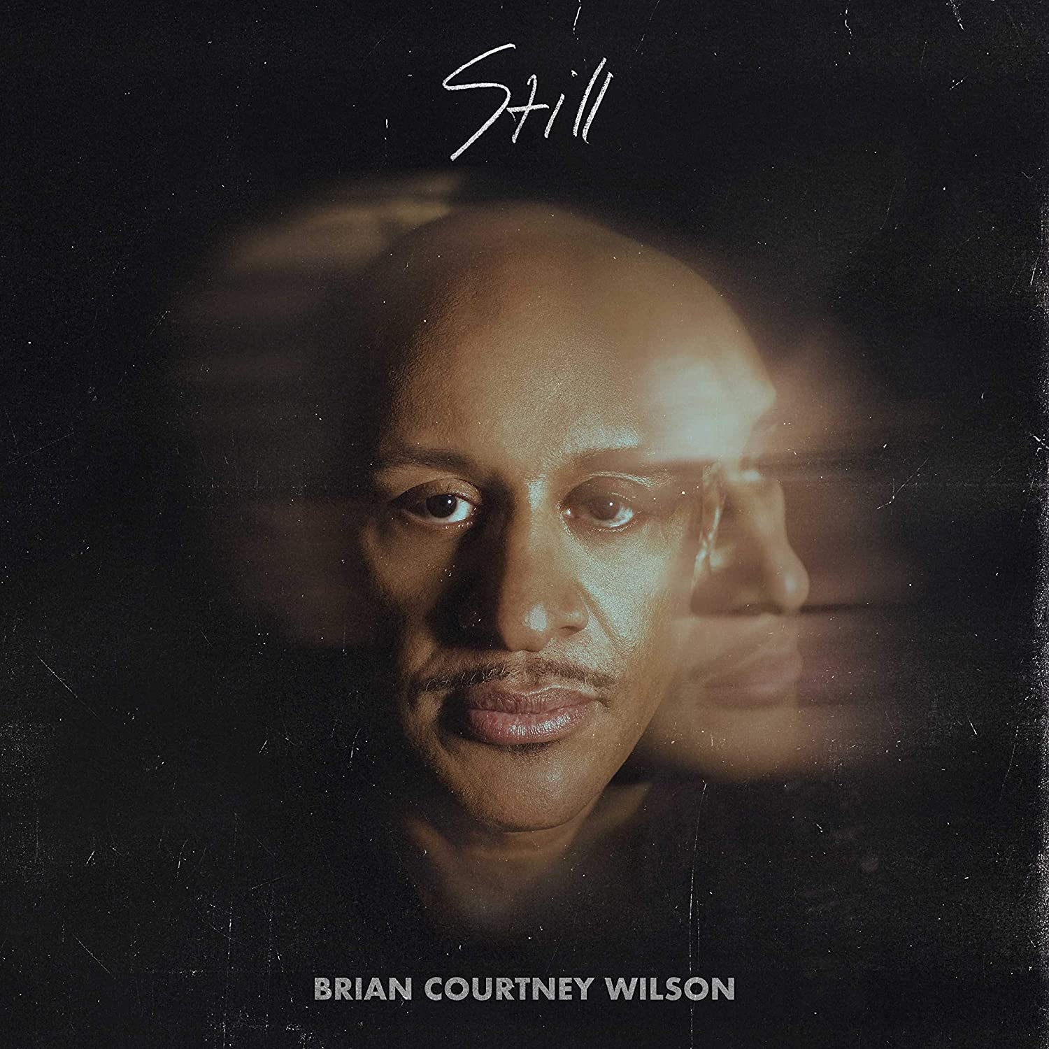 Brian Courtney Wilson - Still