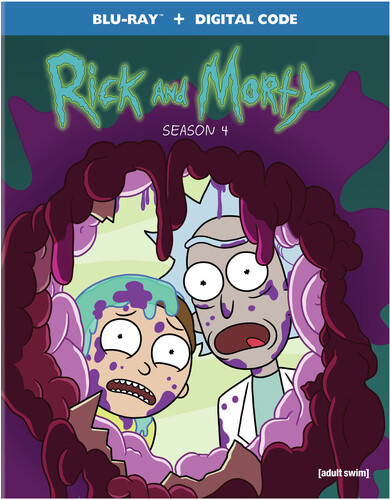 Rick And Morty [TV Series]