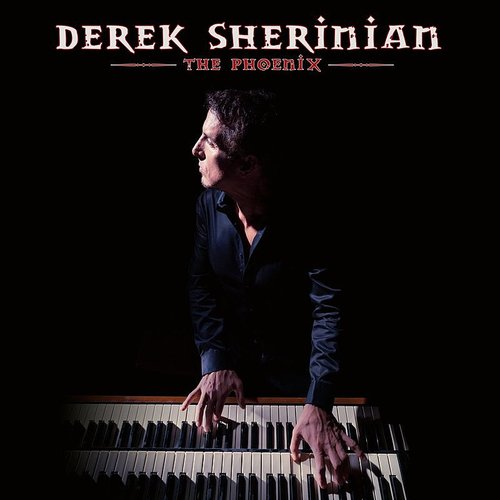 Derek Sherinian - The Phoenix [Import LP+CD]