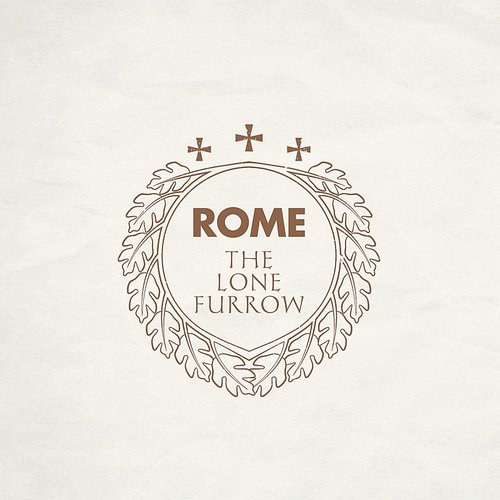 Rome - Lone Furrow (W/Cd) (Uk)