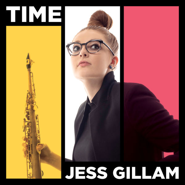 Jess Gillam - Time [Import LP]