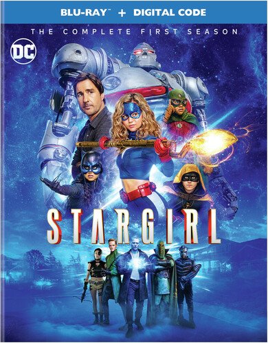 DC's Stargirl [TV Series]