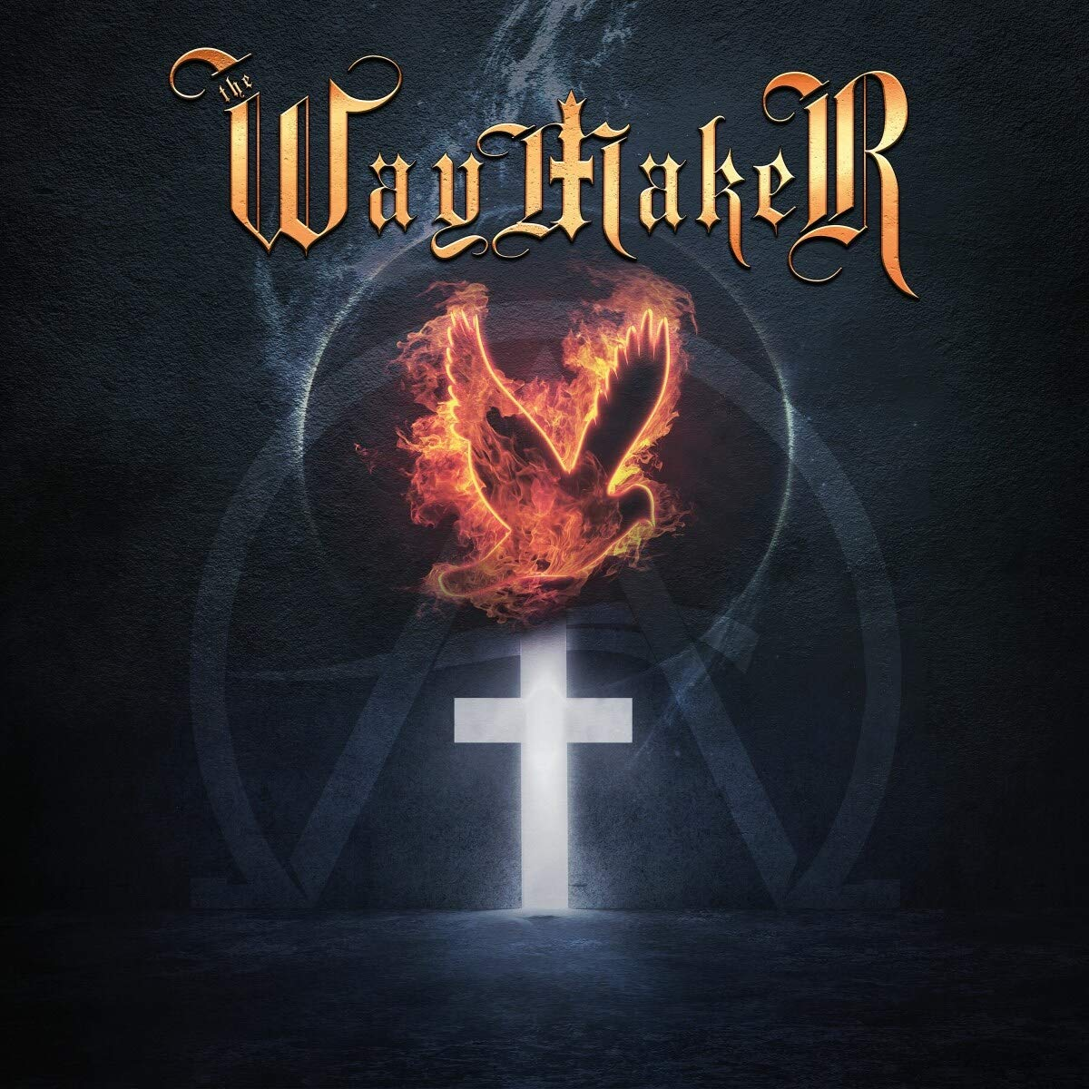 Waymaker - The Waymaker (Bonus Track) [Import]