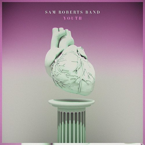 Sam Roberts Band - Youth - Single