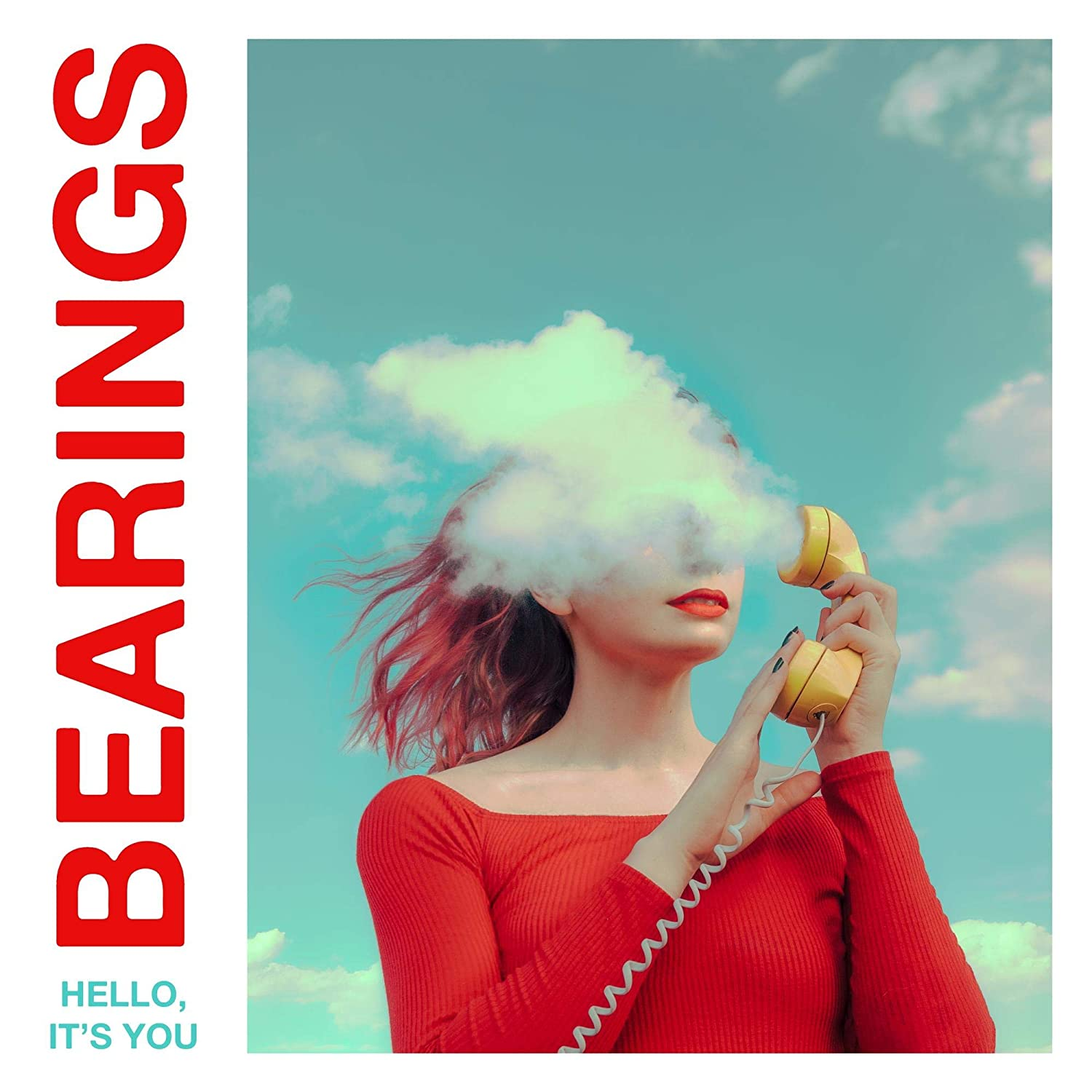 Bearings - Hello, It's You