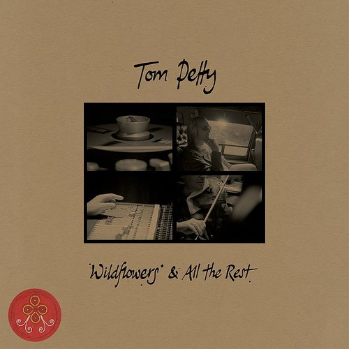 Tom Petty - Wildflowers & All The Rest: Digital