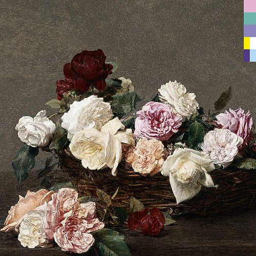 New Order - Power Corruption And Lies (Definitive)