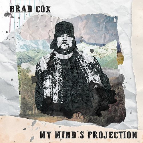 Brad Cox - My Mind's Projection (Aus)