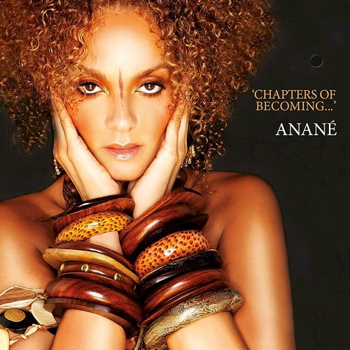 Anane - Chapters Of Becoming... (Part Two)