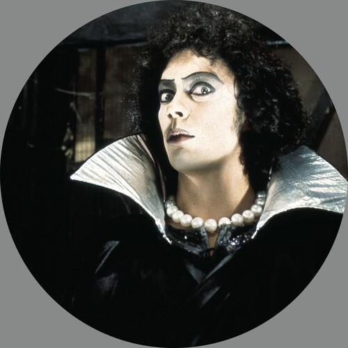 Rocky Horror Picture Show 45th Anniversary / Ost
