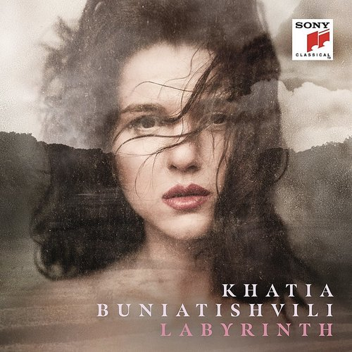 Khatia Buniatishvili - Labyrinth (Blu-Spec CD2)