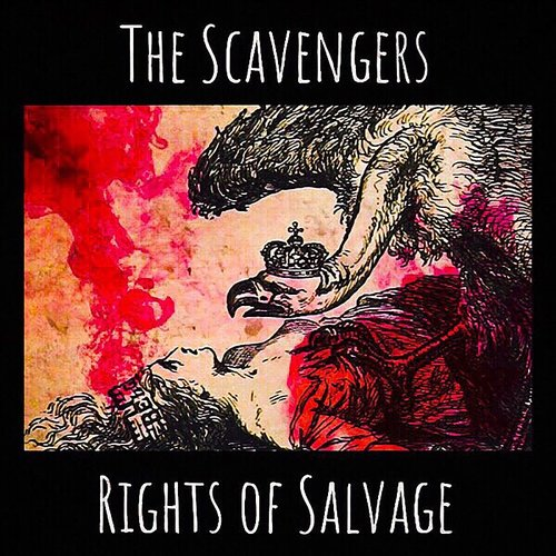 Scavengers - Rights Of Salvage (Uk)