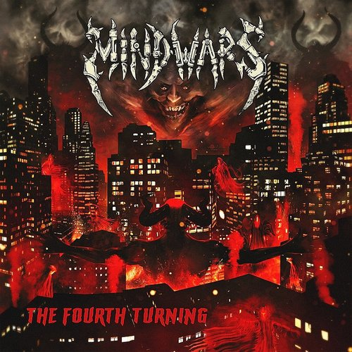 Mindwars - Fourth Turning (Uk)