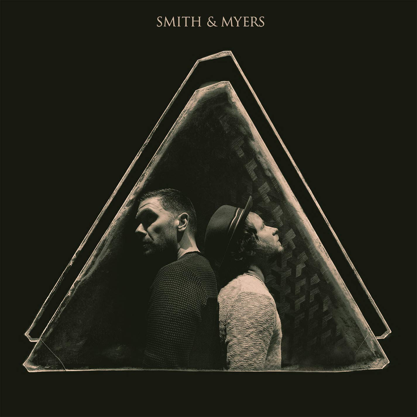 Smith & Myers - Volume 1 & 2 [Indie Exclusive Limited Edition Milky Clear 2LP]
