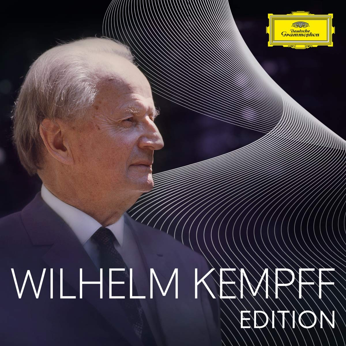 Wilhelm Kempff - Wilhelm Kempff Edition [80 CD Box Set]