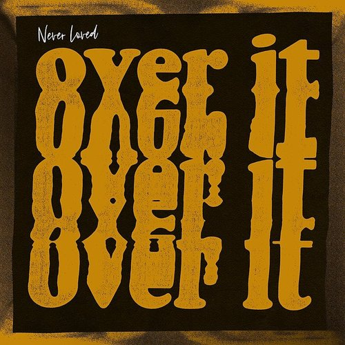 Never Loved - Over It