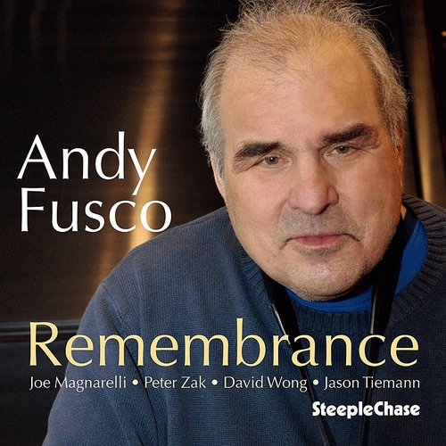 Andy Fusco - Remembrance (Uk)
