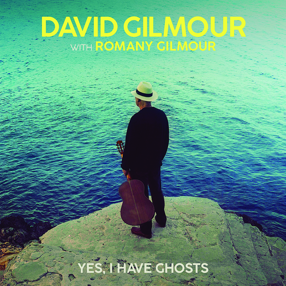 David Gilmour - Yes I Have Ghosts [RSD BF 2020]